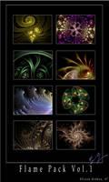 Neonrauschen Flame Pack Vol.I