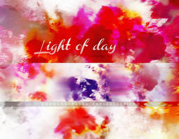 light of day : 9 textures set by PannaHerbatka