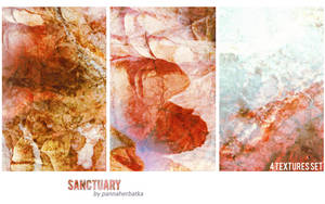 sanctuary - textures set by PannaHerbatka