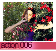 action 006 by ModernActions