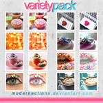 action 034 'VARIETY PACK'