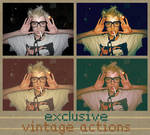 action 051 'EXCLUSIVE VINTAGE'