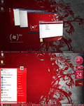 Product RED Complete Theme