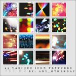 Various Icon Textures Set 02