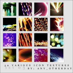 Icon Texture Pack 3