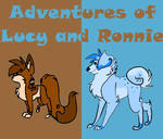 Adventures of Lucy and Ronnie