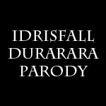 Idrisfall Durarara Ending by LaZella
