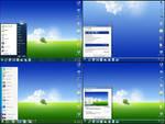 Windows 7 Explorer for XP
