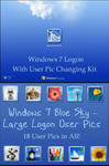 Windows 7 Logon Kit for XP