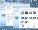 Windows 7 Side Panel