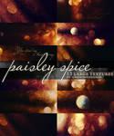 Paisley Spice