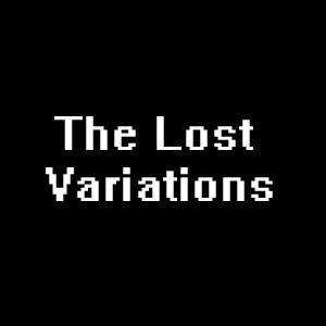 The Lost Variations by MichaelFaber