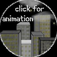 City Animation by CeraLuna