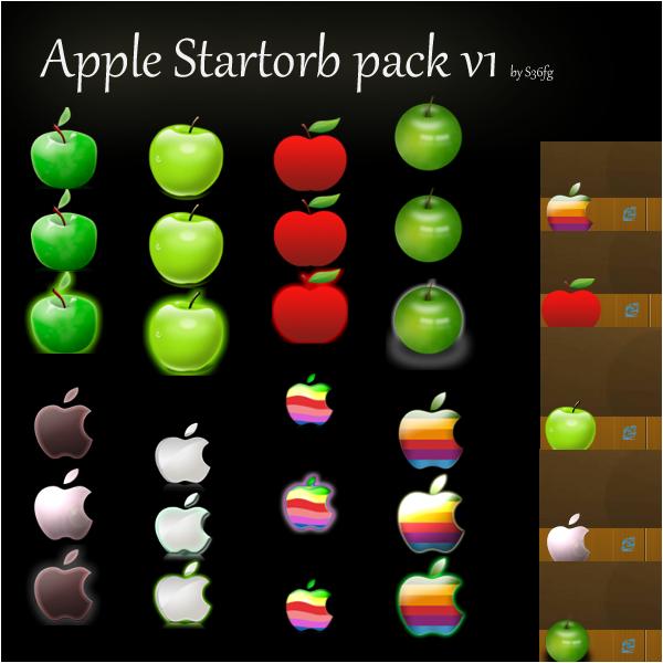 Change start button windows 7 deviantart : Loci token