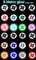 Metro Glowing startorb