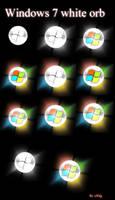 windows white orb