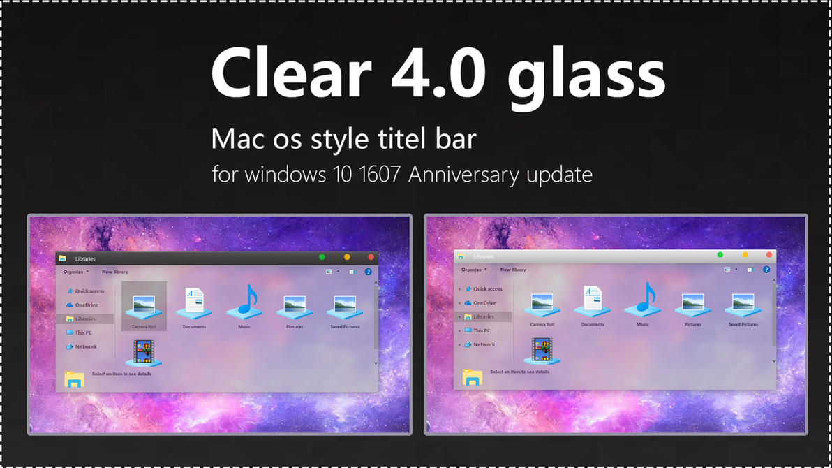 onionib.jpg  Clear glass windows theme - Mac Os Style Clear 4 0 Glass By Swapnil36fg