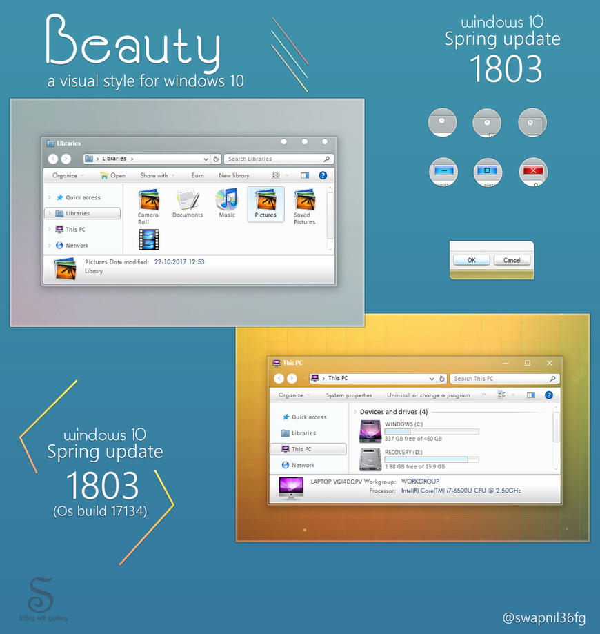 Beauty for 1803 by swapnil36fg
