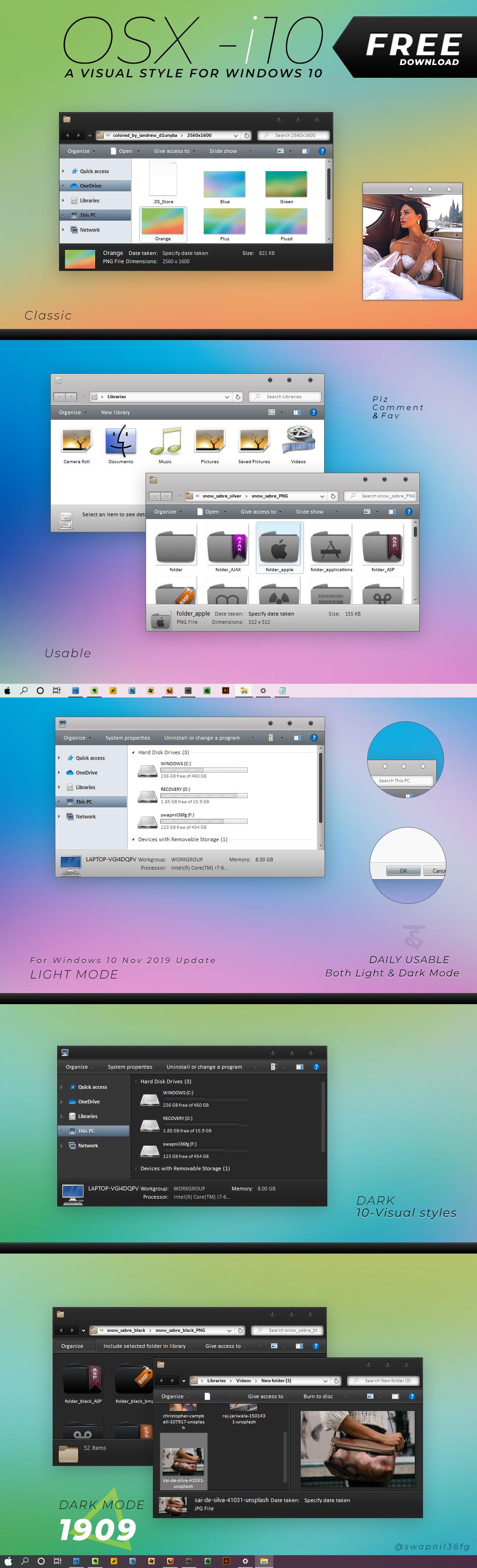 OSX-i10