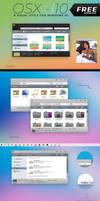 OSX-i10 by swapnil36fg