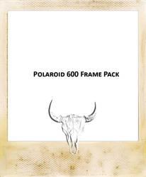 Polaroid600 by vw1956stock