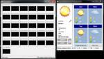 Weather Desktop Background