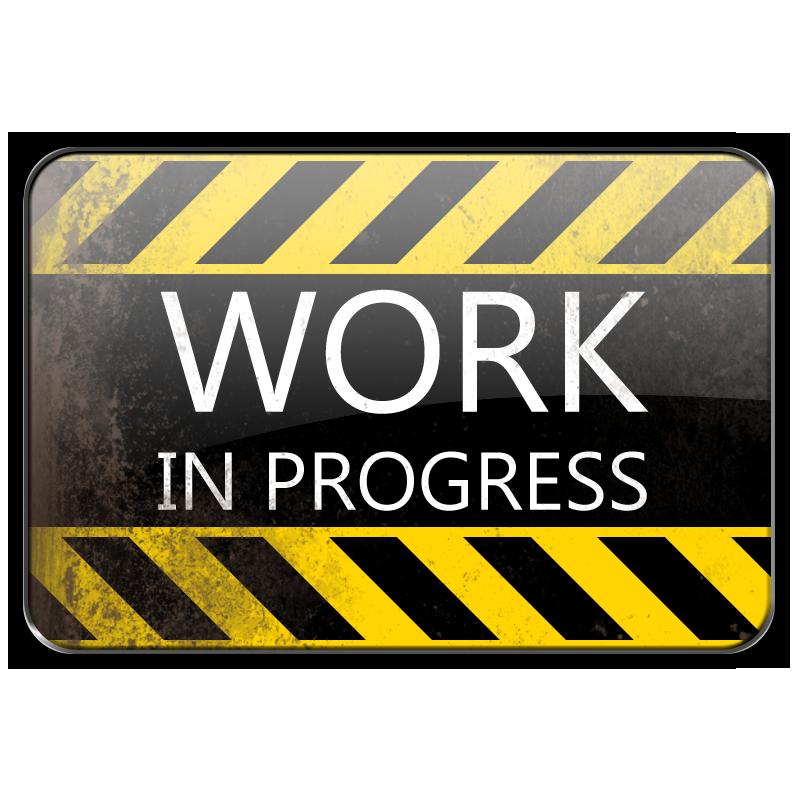 Work in Progress by dejco on DeviantArt