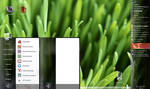 Hillel Start Background by dejco