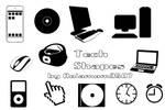 Tech Shapes by Nolamom3507