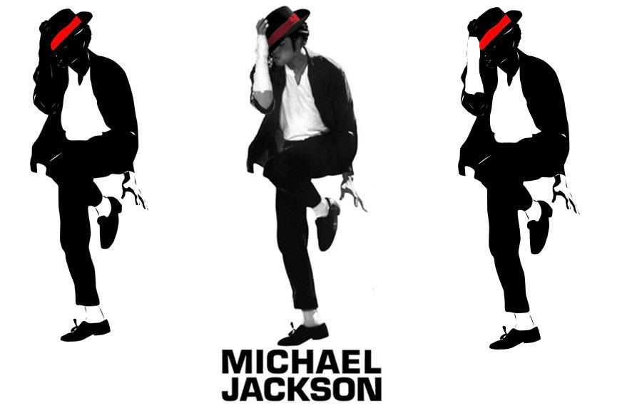 Michael Jackson S Shapes By Keheleyr On Deviantart