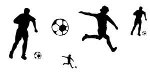 calciatori - football - soccer