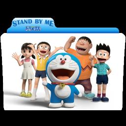 Stand By Me Doraemon 2014 J Anime Movie By Samz00 On Deviantart