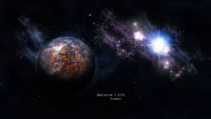 Geminorum X-1235 by Sadman-New-Order