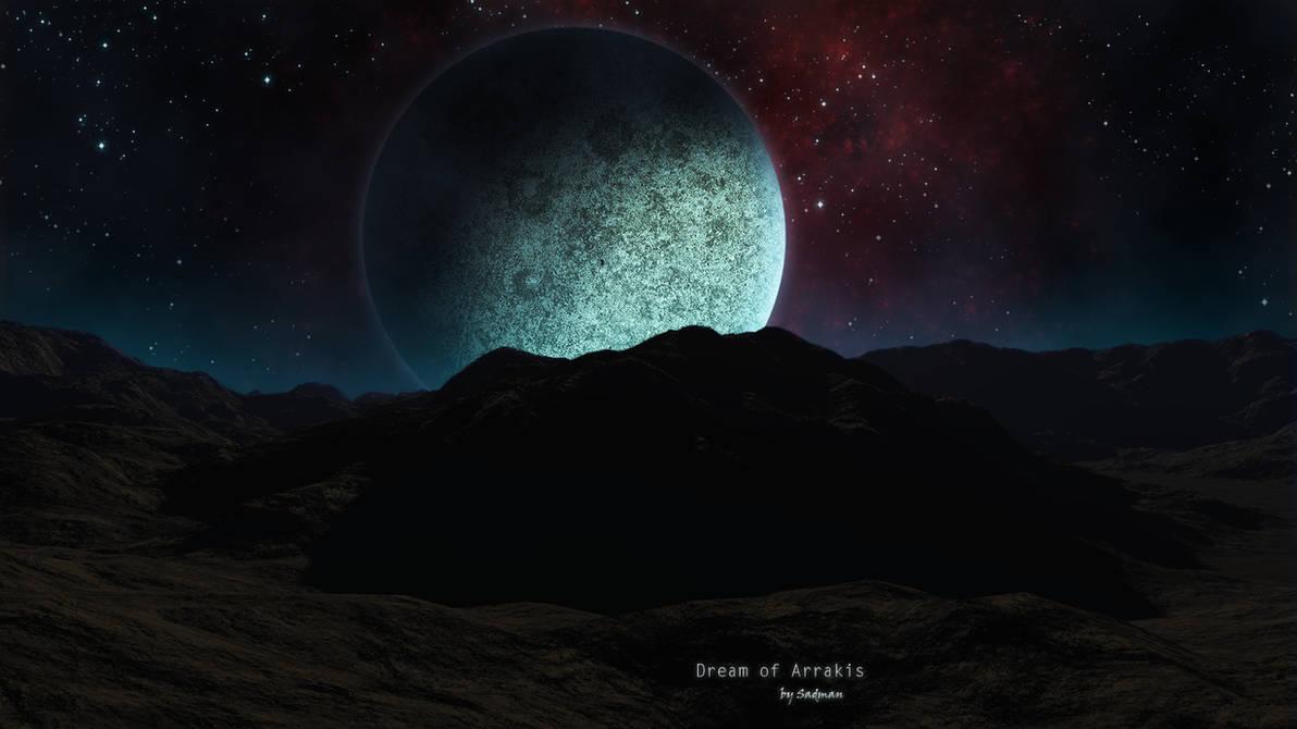 Dream of Arrakis