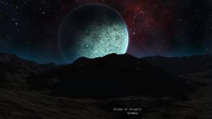 Dream of Arrakis by Sadman-New-Order