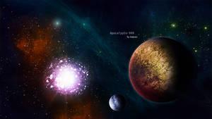Apocalypto-999 by Sadman-New-Order