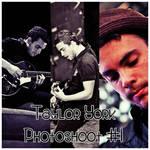 Taylor York Photohoot #1