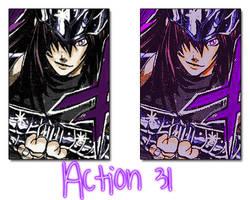 action 31 by DivasAndSuperstars