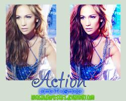 action 37 by DivasAndSuperstars