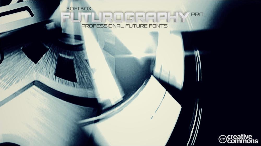 Futurography Pro by Softboxindia