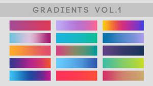 Gradients Vol.01