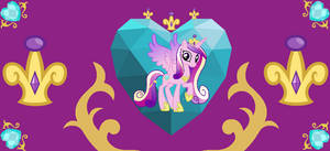 Princess Cadance ( and stuff )