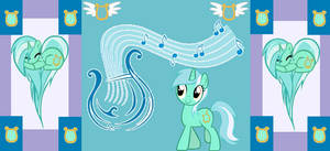 !!! LYRICAL LYRA !!!