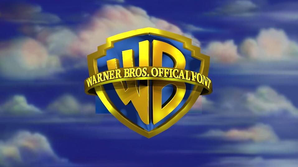 Warner Bros Pictures Font By Esteveztheart On Deviantart