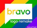 Bravo - Logo Remake