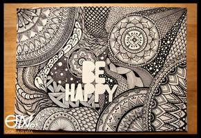 Be Happy - Stay Happy!