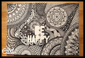 Be Happy - Stay Happy!