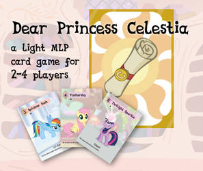 Dear Princess Celestia