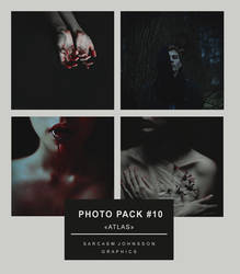Photo Pack. Atlas.
