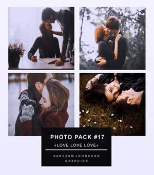 Pack Love Love Love